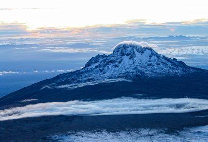 Kilimanjaro Uhuru Summit