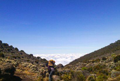 kilimanjaro vlookup